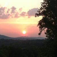 Photo taken at Brasstown Valley Resort & Spa by Keri B. on 5/23/2011