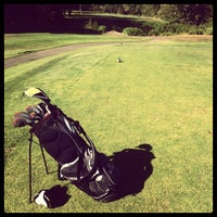 Photo taken at McKay Creek Golf Course by Justin on 9/5/2012