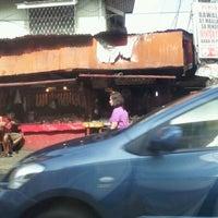 Photo taken at Palengke in Barangka by Rommel on 2/15/2012