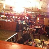 Photo taken at Genesis Diner by Jennifer on 2/20/2012