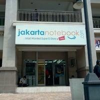 Photo taken at JakartaNotebook.com by trev p. on 2/12/2011