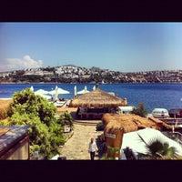 6/26/2012에 Miray Y.님이 Küba Beach & Restaurant에서 찍은 사진