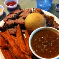 Photo taken at Tommys BBQ and Grill by Michael J. on 7/27/2012