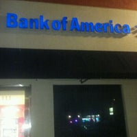 Photo taken at Bank Of America by Jtit©hth@t T. on 4/8/2012