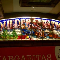 Photo taken at Boulder Station Hotel & Casino by John B. on 12/5/2011