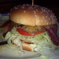 Photo taken at Dockside Saloon & Restaurant by BurgerDogBoy on 1/26/2012