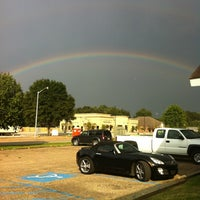 Photo taken at Faith Lutheran Church by Chris M. on 8/4/2012