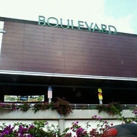 Photo taken at Boulevard Shopping Mall by Roger T. on 8/7/2011