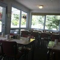 Photo taken at Foothills Motel by Dhurata B. on 9/21/2011