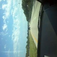 Photo taken at Interstate 95 by Jessie G. on 10/2/2011