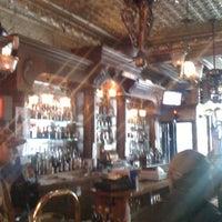 Photo taken at City Lounge by Josh P. on 1/16/2011