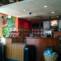 Photo taken at Starbucks by Gabe G. on 9/9/2011