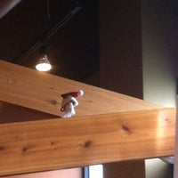 Photo taken at Caribou Coffee by Sarah F. on 11/21/2011