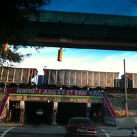 8/16/2011에 Judy K.님이 Krog Street Tunnel에서 찍은 사진
