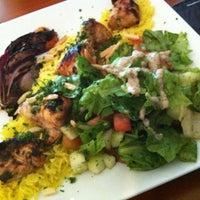 Dawali Mediterranean Kitchen Mediterranean Restaurant in