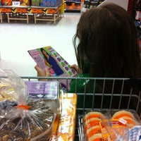 Photo taken at Loblaws by Danny L. on 10/16/2011