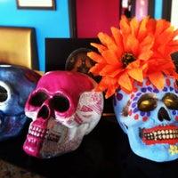Снимок сделан в Barrio Starr пользователем Carmelle P. 1/30/2012