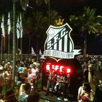 Photo taken at Praça das Bandeiras by Ricardo C. on 4/14/2012