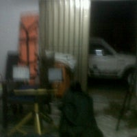 Photo taken at Defensa civil Colombiana by Guillermo I. on 6/15/2012