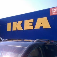 Photo taken at IKEA Atlanta by Pablo R. on 4/22/2012