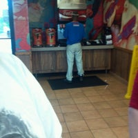 Photo taken at Popeyes by Earl D. on 7/4/2012