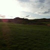 Photo taken at Green Spring Golf Course by Steven H. on 3/26/2012