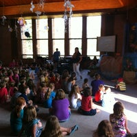 Photo taken at HCC Operation Overboard VBS by Kyle S. on 7/9/2012