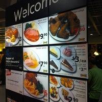 Photo taken at IKEA Restaurant by Lynn K. on 9/7/2012