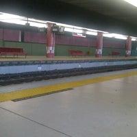 Photo taken at Platform 2 by Vega S. on 9/3/2011