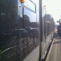 Foto tomada en Arsenaal / Arsenal (MIVB / STIB) por Stijn V. el 4/18/2011