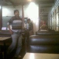 Photo taken at Kamat's Restaurant by Mulchand D. on 9/25/2011