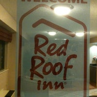... Photo Taken At Red Roof Inn Detroit Metro Airport   Belleville By David  D. On