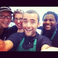 Photo taken at Starbucks by Chad H. on 7/23/2012