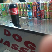 Photo taken at Hot Dog Benassi by André A. on 7/21/2011