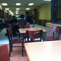 Photo taken at Chick-fil-A by Michael C. on 9/22/2011