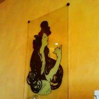 Photo taken at Café Bohne by Thilo W. on 1/18/2012