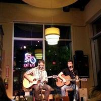 Photo taken at Casablanca Coffee by Cheryl E. on 9/30/2011