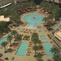 Photo taken at Red Rock Casino Resort & Spa by Lori K. on 5/19/2011