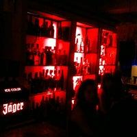 Foto tomada en Rock&Roll Radio Club por Cristina S. el 11/13/2011