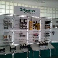 Photo taken at Schneider Electric by Miroslav R. on 7/26/2011