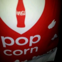 Photo taken at AMC Marple 10 by Brittany G. on 1/7/2012