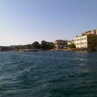 Photo taken at Sinop by Salih K. on 8/21/2012