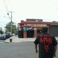 Photo taken at PJ Brady's by Eric A. on 5/13/2012