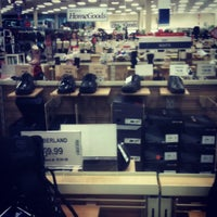Photo taken at Marshalls by Esther P. on 11/12/2011