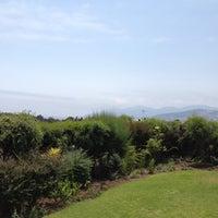 Photo taken at Marbella Resort by Pancho P. on 1/5/2012