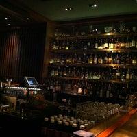 Photo taken at Bar 44 by Jackie B. on 6/23/2012