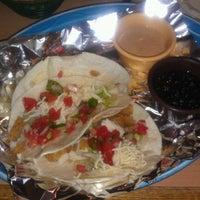 Photo taken at Las Palmas Restaurant - Wade Green Rd. by Ryan H. on 9/28/2011