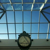 Photo taken at North DeKalb Mall by Dave K. on 1/18/2012
