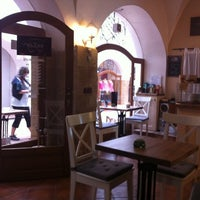 Photo taken at Chococafe Eva by Josef R. on 7/20/2011