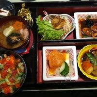 Photo taken at Ichiban Boshi by Nancy P. on 2/11/2011